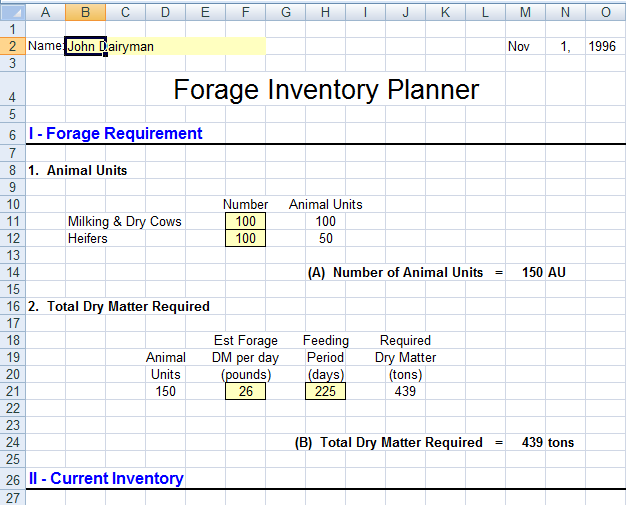 excel inventory template 346