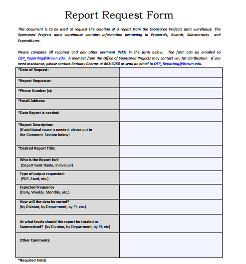 request form template 4974