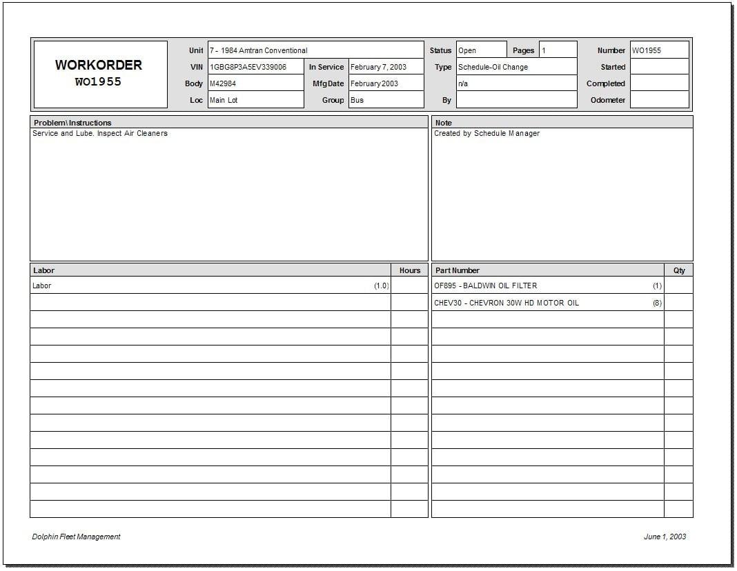 work order template 641